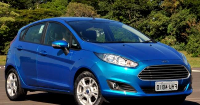 Cotação de seguro Fiesta SE 1.6 16V