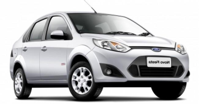 Cotação de seguro Fiesta Sedan 1.0