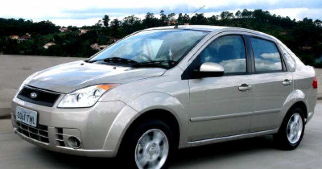Cotação de seguro Fiesta Sedan 1.6
