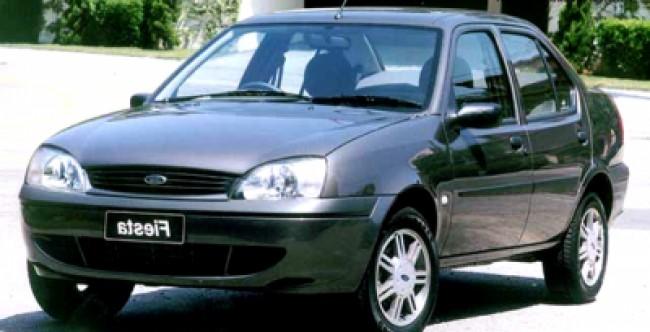 Cotação de seguro Fiesta Sedan Street 1.6