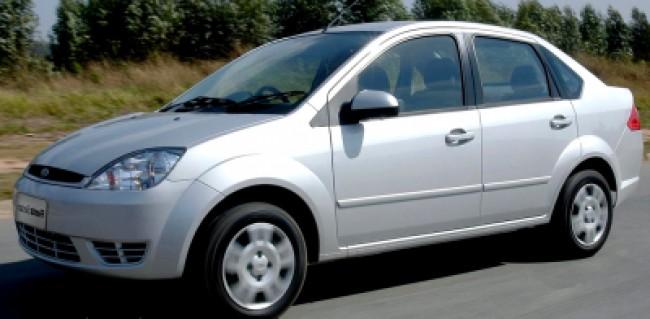 Cotação de seguro Fiesta Sedan Trend 1.6