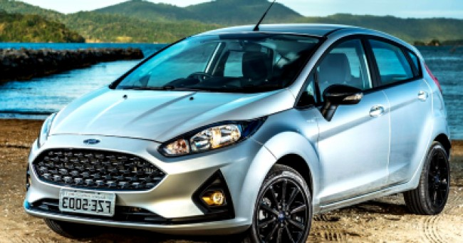 valor do seguro Ford Fiesta