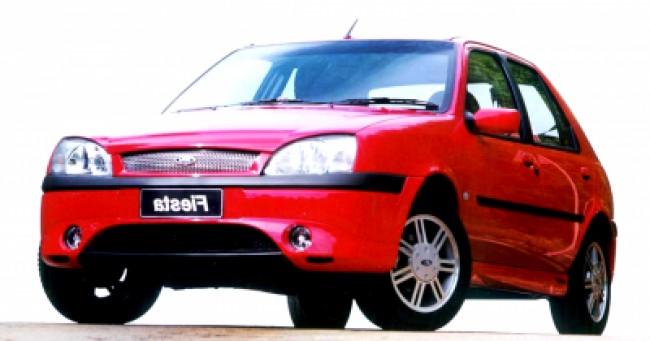 Seguro Fiesta Sport 1.6 2000