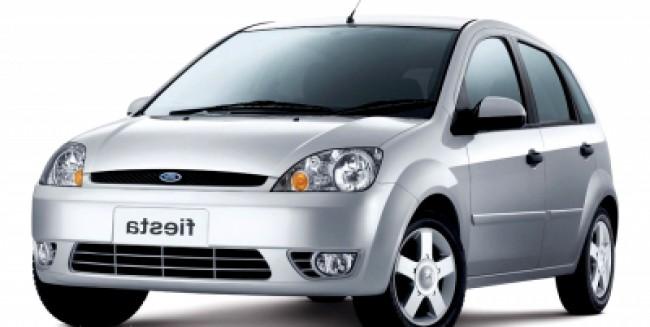 Cotação de seguro Fiesta Supercharger 1.0