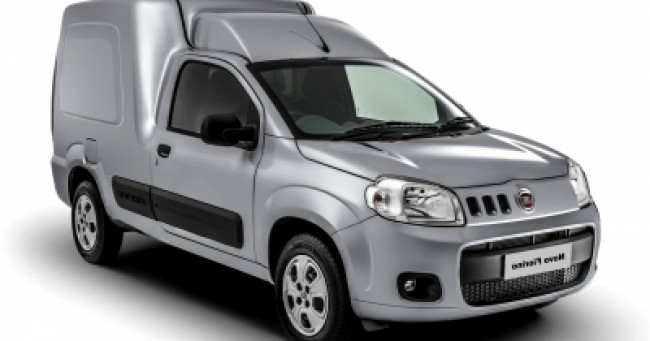 valor do seguro Fiat Fiorino