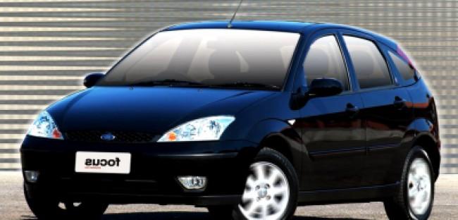 Seguro Focus Ghia 2.0 AT 2005
