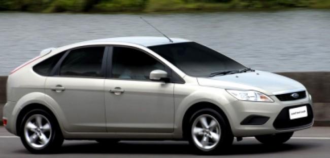 Seguro Focus GLX 1.6 16V 2012