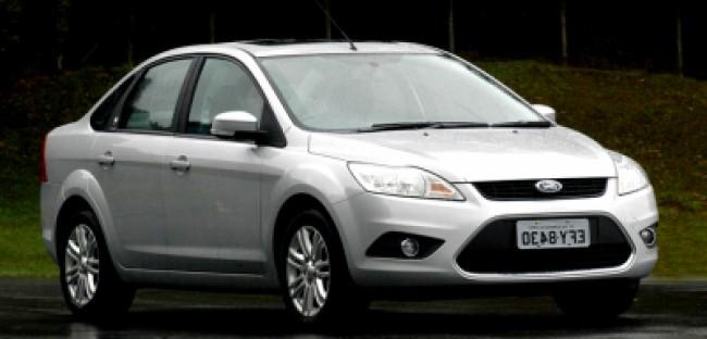 Cotação de seguro Focus Sedan Ghia 2.0
