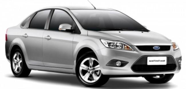 Cotação de seguro Focus Sedan GLX 1.6 16V