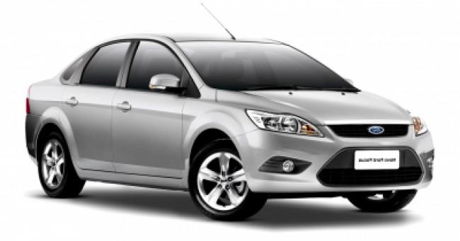 Cotação de seguro Focus Sedan GLX 2.0 AT