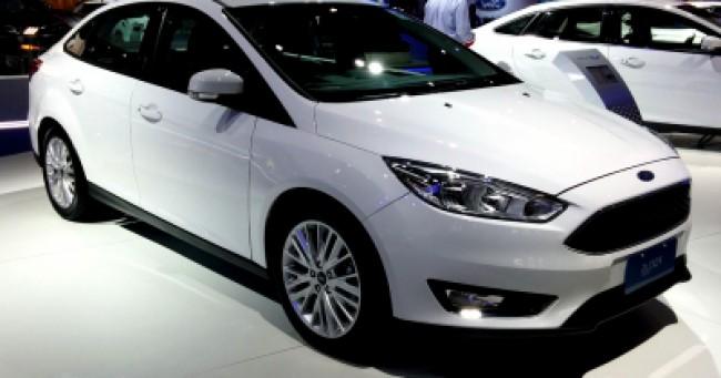 Cotação de seguro Focus Sedan SE 2.0 AT