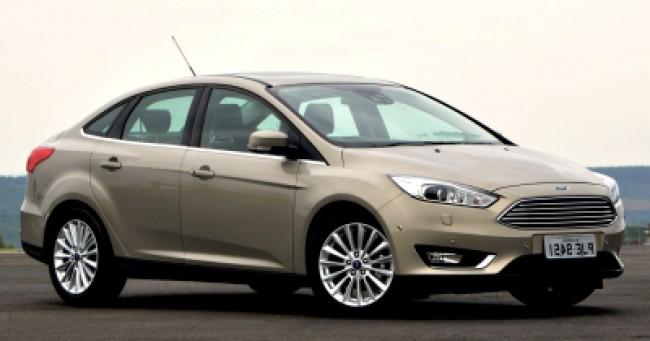 Cotação de seguro Focus Sedan Titanium 2.0 AT