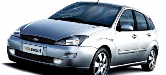 valor do seguro Focus XR 2.0 2003