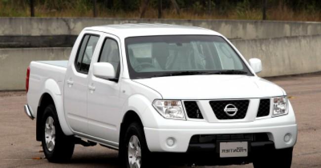 Cotação de seguro Frontier SE 2.5 Turbo 4x4