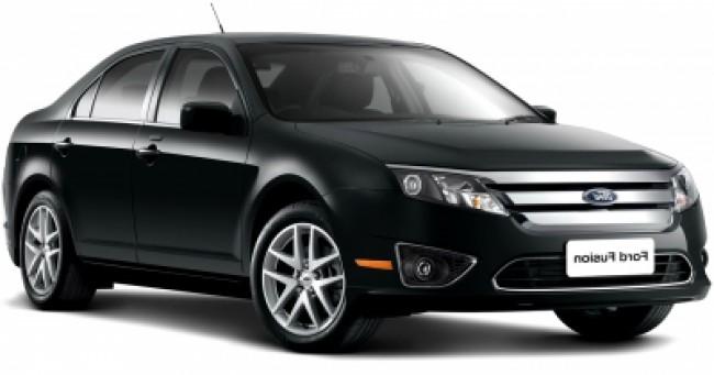 Seguro Fusion SEL 3.0 V6 AWD 2010