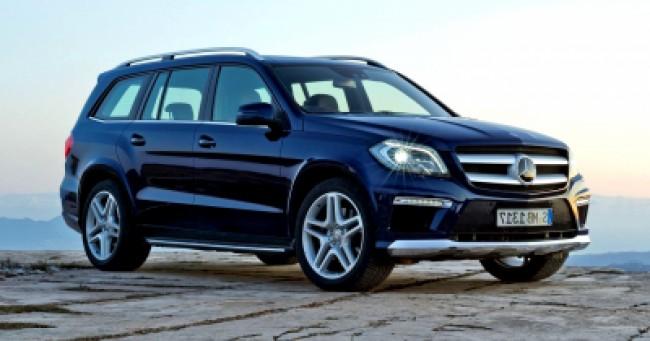 Cotação de seguro GL 350 Bluetec 3.0 V6 Turbodiesel 4Matic