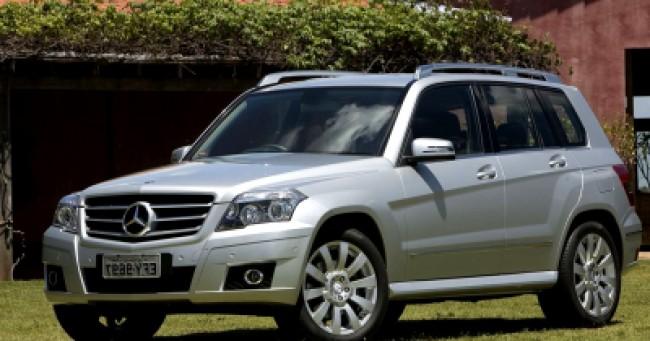 Cotação de seguro GLK 280 3.0 V6