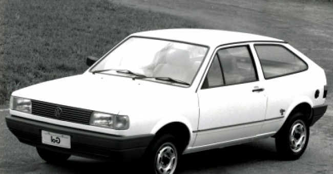 Seguro Gol 1000 1993