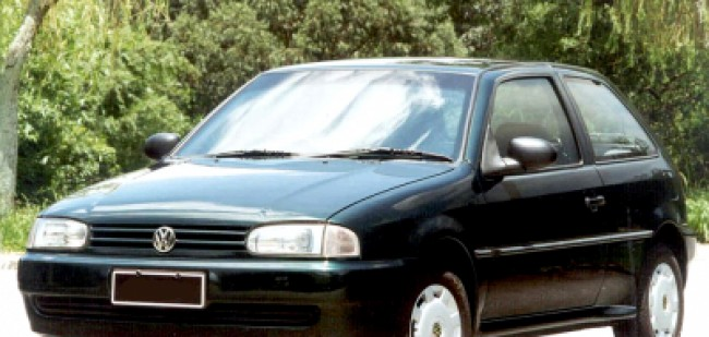 valor do seguro Gol CL 1.6 Mi 1997