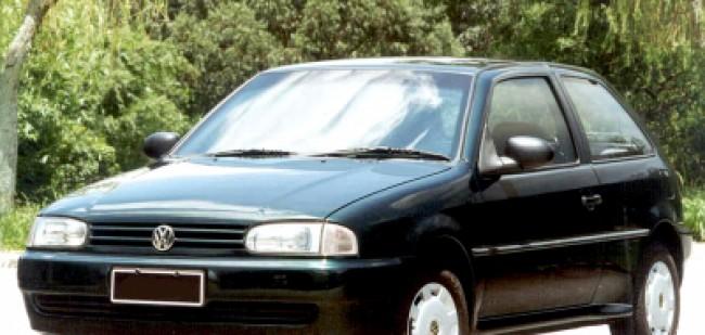 Seguro Gol CL 1.8 Mi 1998