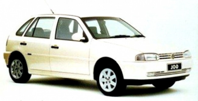 valor do seguro Gol GLS 2.0 1998