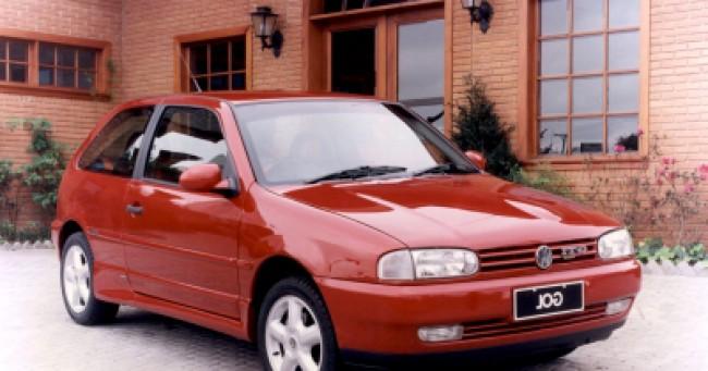 Seguro Gol GTi 2.0 16V 1996