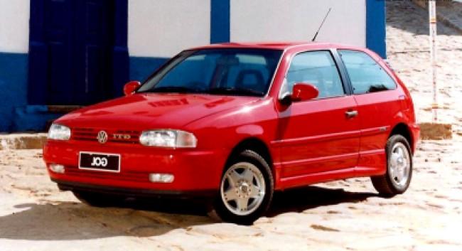 Seguro Gol GTi 2.0 1995