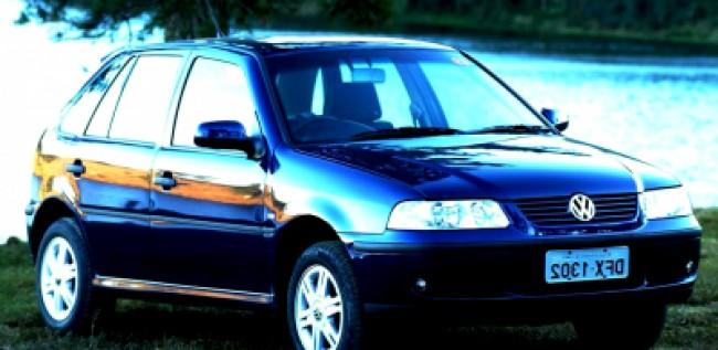 Seguro Gol Plus 1.0 16V 2002
