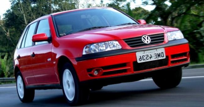 Seguro Gol Rallye 1.6 2005