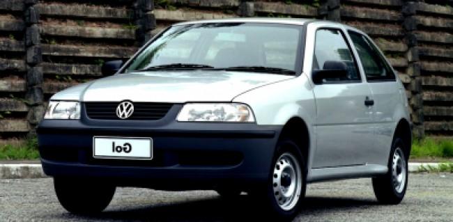 Seguro Gol Special 1.0 G3 2003