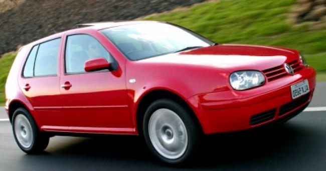 Seguro Golf GTi 1.8 Turbo 2005