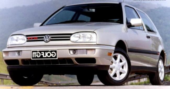 Seguro Golf GTi 2.0 1994