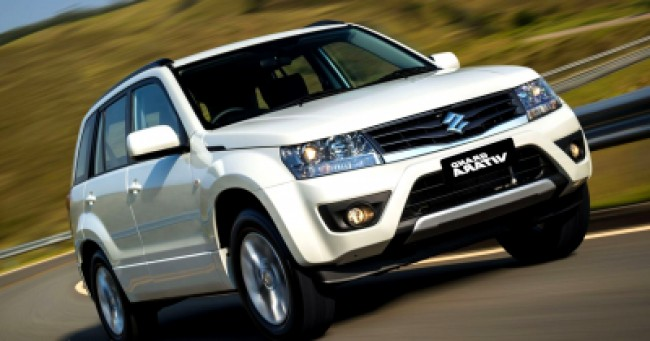 valor do seguro Grand Vitara 2.0 4x2 AT 2014