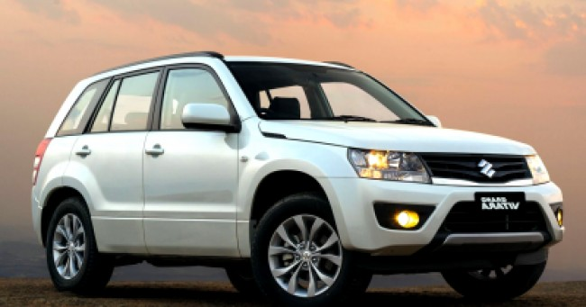 valor do seguro Grand Vitara 2.0 4x2 AT 2015