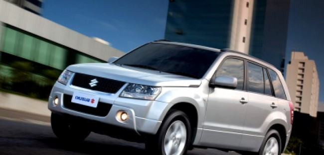 valor do seguro Grand Vitara 2.0 4x4 AT 2011