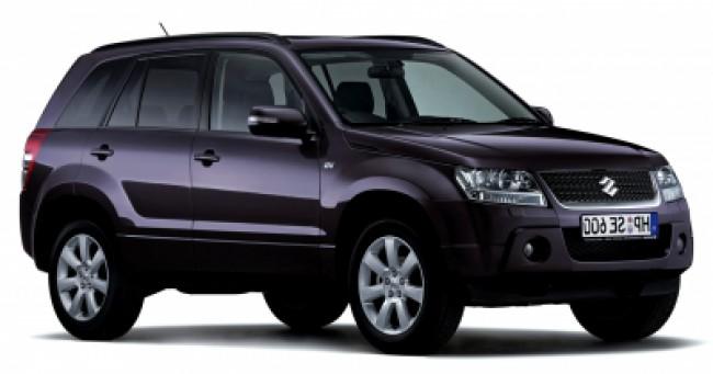 Seguro Grand Vitara 3.2 V6 4x4 AT 2010