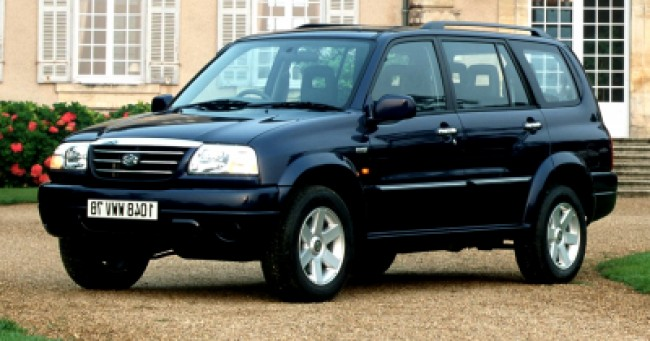 valor do seguro Grand Vitara XL7 2.7 V6 2002