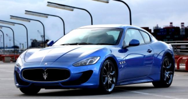 Cotação de seguro GranTurismo Sport 4.7 V8