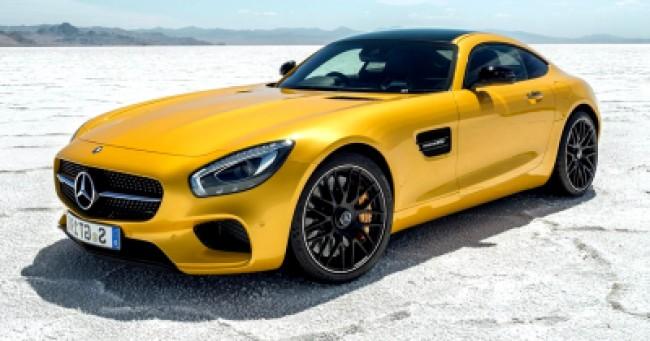 Cotação de seguro GT AMG 4.0 V8