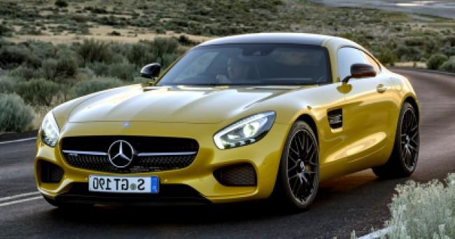 Cotação de seguro GT S AMG 4.0 V8