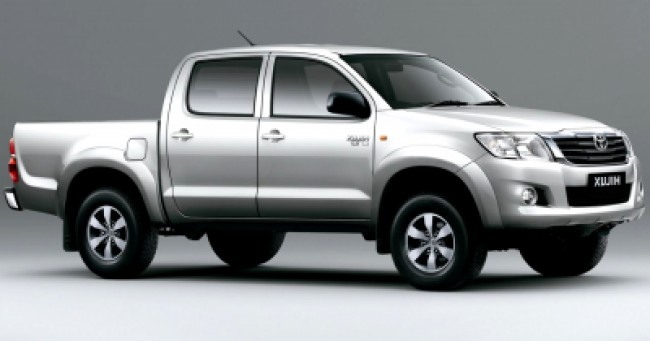 Seguro Hilux SR 2.7 4x2 AT CD 2012