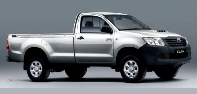 Seguro Hilux STD 3.0 Turbo 4x4 CS 2015