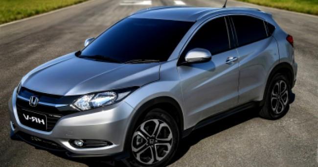 Cotação de seguro Honda Hr-v