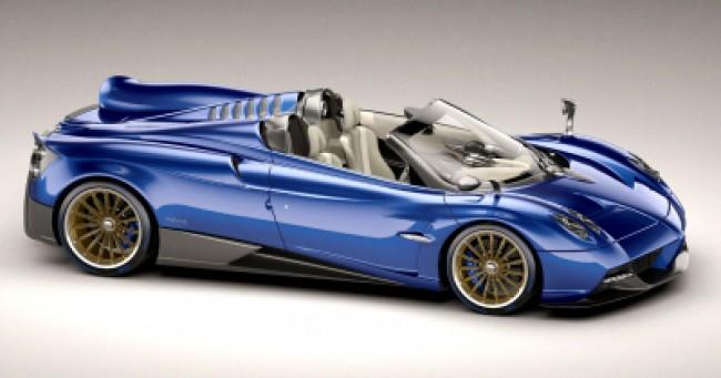 Cotação de seguro Huayra Roadster 6.0 V12 Turbo