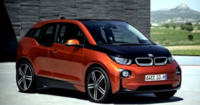 valor do seguro BMW I3