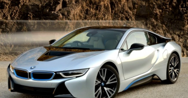 valor do seguro BMW I8