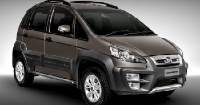 Cotação de seguro Fiat Idea