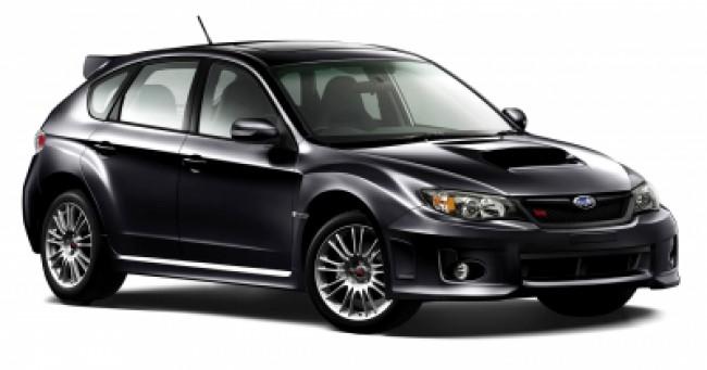 Cotação de seguro Impreza Hatch WRX STi 2.5 Turbo
