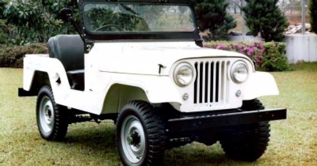 Cotação de seguro Ford Jeep