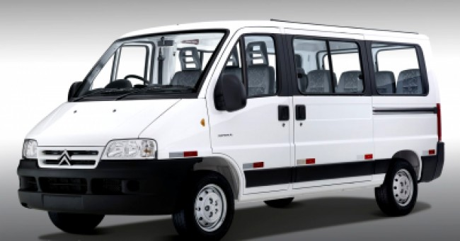 Cotação de seguro Jumper Minibus 2.8